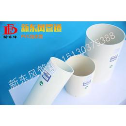 海淀区PVC给水管厂家直销新东峰给水管现货供应缩略图