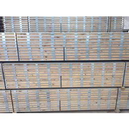 钢包木厂家_钢包木可循环使用300次以上_山西钢包木厂家