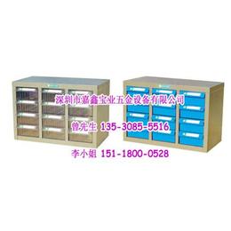 嘉鑫宝零件柜、南村样品柜、led样品柜