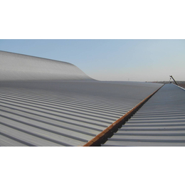 太原曲面屋顶弧形铝镁锰金属屋面