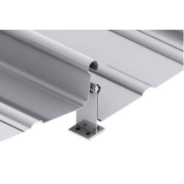 太原钢结构屋顶铝镁锰1.0金属屋面