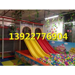 广东广州室内儿童乐园 儿童乐园加盟 儿童游乐设备厂家哪有缩略图