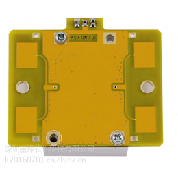 微波感应模块BF501