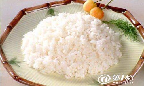 大米饭怎么做好吃