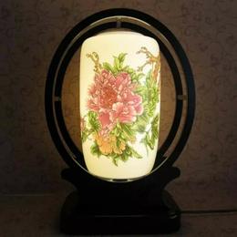 陶瓷灯具供应陶瓷灯具定做价格