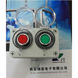 机旁按钮盒ADAH-X2PP 二瞬动钮按钮盒生产供应