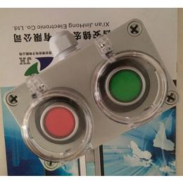 DLA-2PD-003机旁按钮盒锦宏牌长期生产价优供应