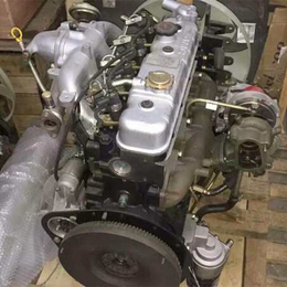 江铃jx493zlp4顺达国四发动机总成