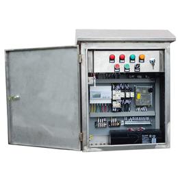 GPRS RTU远程水泵控制终端