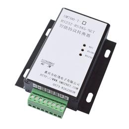 RS485转RS232智能转换器 MODBUS转TCP协议