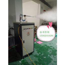 小型18千瓦电蒸汽锅炉电加热蒸汽发生器价格