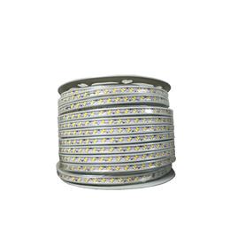 供应 领航 5730-120珠纯铜线白富美LED双斜排灯带