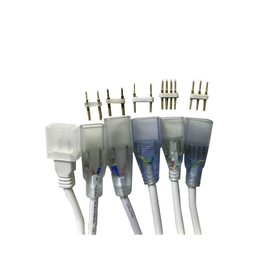 供应 灯带专用插头线控制器
