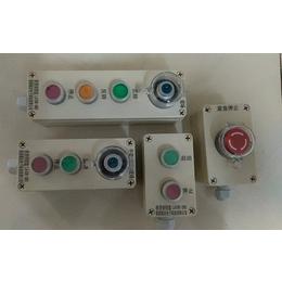 锦宏专供ADAH-X4PPZD带转换开关机旁按钮盒特价