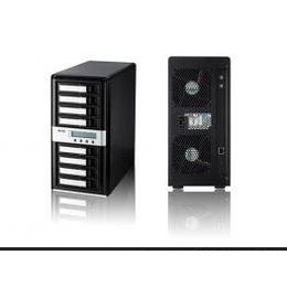 ARECA 8050T2雷电2代非编高清阵列