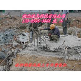 工程必备机械快速拆除钢筋混凝土万博manbetx官网登录分裂机迪戈制造