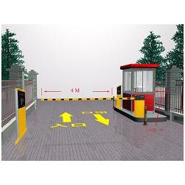 中山道闸管理系统改造厂家智能停车场系统安装
