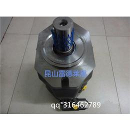 10VSO18DG31RPPA12N00力士乐柱塞泵