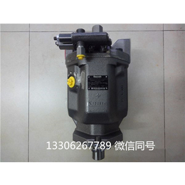 力士乐柱塞泵A10VSO18DFR31RVPA12N0