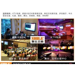 销广州专业木制会议室音响