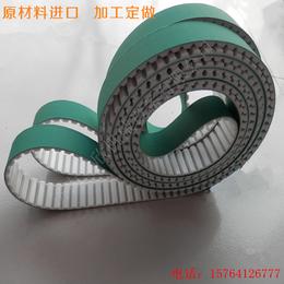 供应贵州工业皮带 开口齿形同步带 聚氨酯同步带价格