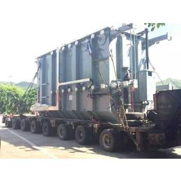 山东外资平安国际充值厂房成套生产线机电设备搬迁物流清关服务