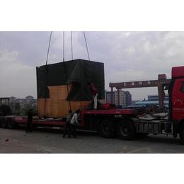 北京外资企业厂房成套生产线机电设备搬迁物流清关服务