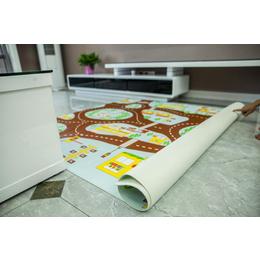 供应可可夫人宝宝爬行垫PVC材质防水舒适柔软全国招商