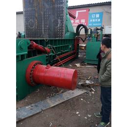 3500 3000Y81-315大型废金属液压打包机