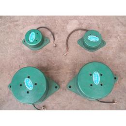 亚博国际版CZ100电磁型仓壁振动器宏达振动设备提供