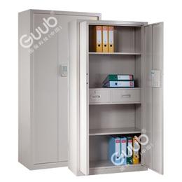 供应广州国保W1830标准型保密文件柜 全钢制造亚博国际版