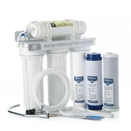 容声净水器家用过滤厨房台下式净水设备缩略图