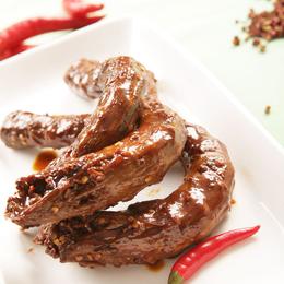 武汉周黑鸭加盟正宗官网特色美食