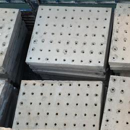 保定水泥滤板生产制造