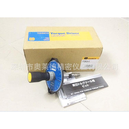 日本tohnichi东日指针式扭力螺丝刀扭力检测FTD5CN
