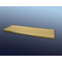 进口H80环保黄铜板市场行情