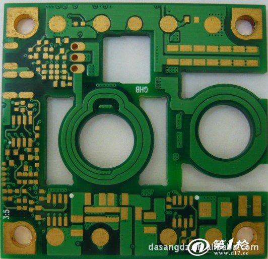 供应快速制造,线路板,双层,多层,单层_线路板/电路板