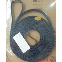 北京防静电同步带 同步齿形带规格型号 机床电机皮带