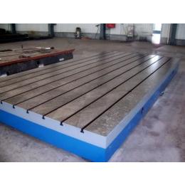 大型铸件   机床铸件  铸铁平板   沧州华威