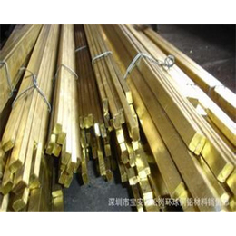 江苏H68国标黄铜排价格缩略图