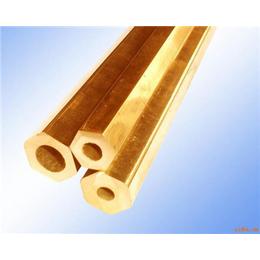 广西H59六角黄铜是什么材料
