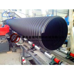 供应厂家直销优质PE钢带增强螺旋管生产万博manbetx官网登录