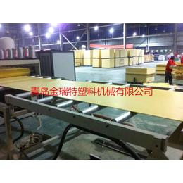 供应亚博平台网站PVC木塑快装墙板设备