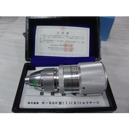 日本KANON中村指针式扭力计 扭矩表 扭力仪150SGK