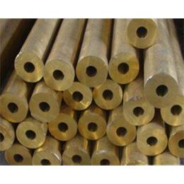河南C3600优质黄铜管市场行情缩略图
