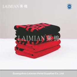 厂家直销21S 32S进口棉色织礼品毛巾 酒店宾馆毛巾