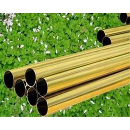C3604环保黄铜管供货商