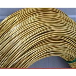 精密H70黄铜螺丝线