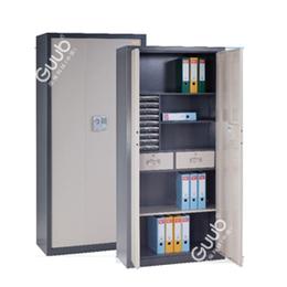 供应国保保密柜G1992+9T五层二抽9格保密文件柜