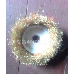 厂家直销 供应高品质钢丝轮